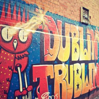Dublin Up the Fun in Ireland's Capital