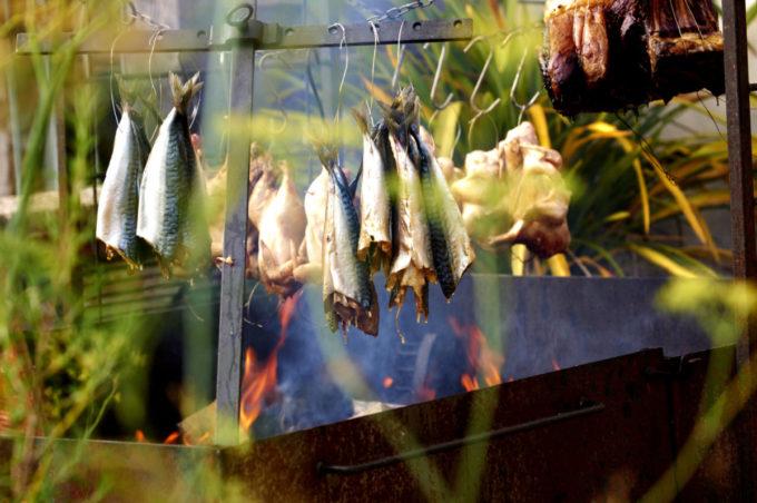 Image: Pythouse Kitchen Garden