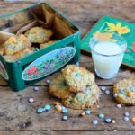 """Rainbow Jumbles"" Biscuits – Cookies"