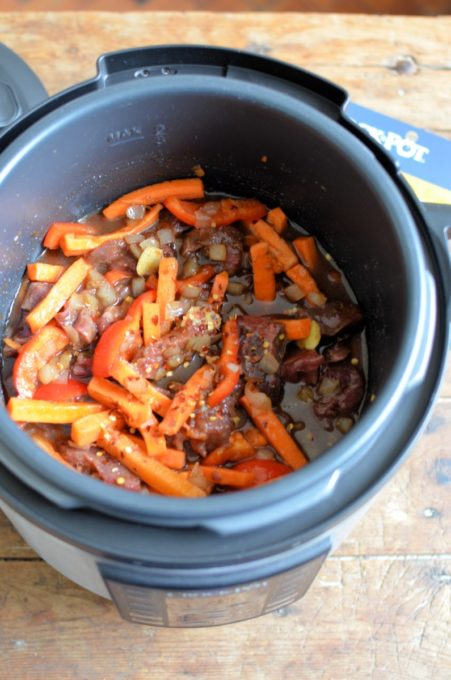 Crock-Pot Express Multi-Cooker