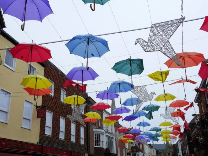 Visit Salisbury