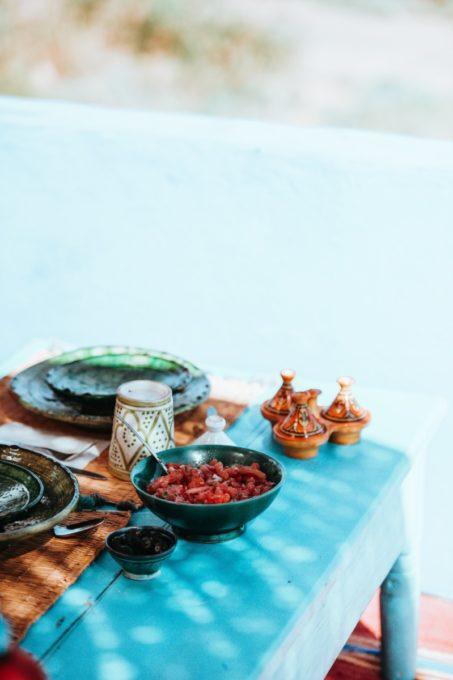 Morocco Tagine