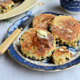 Celebrate St David's Day with Welsh Recipes