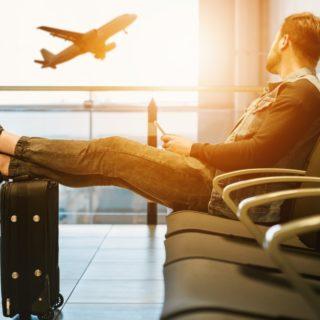 Tips for Long Haul Travel Journeys